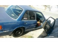 Honda Civic 1988  cola de pato