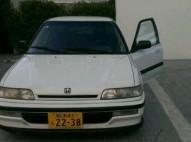 Honda Civic 1990 Lx