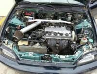 Honda Civic 1992 Balleno