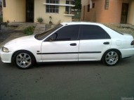 Honda Civic 1994