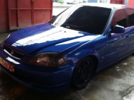 Honda Civic 1997