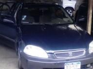 Honda Civic 1998 americano Nitido