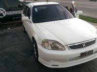 Honda Civic 2000 Americano