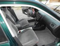 Honda Civic 2000 Excelentes Condiciones Precio Negociable