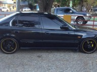 Honda Civic 2000 Ferio 98