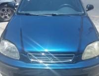 Honda Civic 2000 Ferio En Excelentes Condiciones