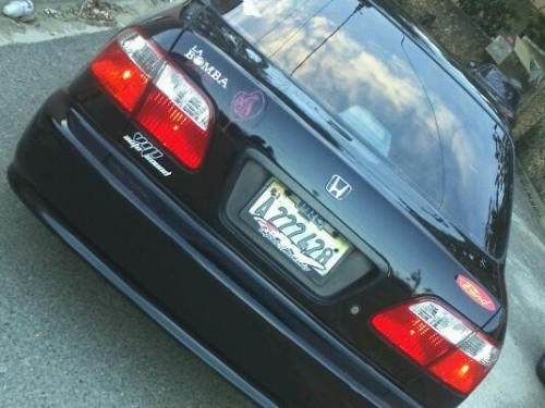 Honda Civic 2000 americado, precio Negociable