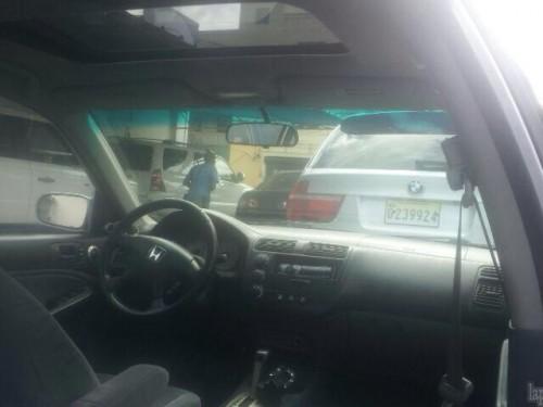 Honda Civic 2001 Ex Special Edition