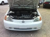 Honda Civic 2002 Si EP3 Hatchbag
