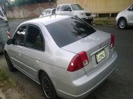 Honda Civic 2003 LX
