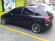 Honda Civic 2003 Negro