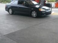 Honda Civic 2003 ocupe