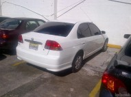 Honda Civic 2004 En 350 Negociable