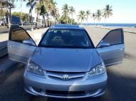 Honda Civic 2004
