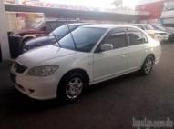 Honda Civic 2005 76000km Japones
