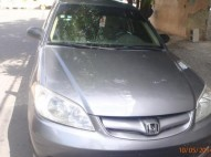 Honda Civic 2005 El Full