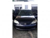 Honda Civic 2005 Special Edition