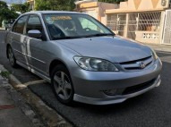 Honda Civic 2005
