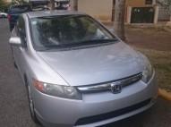 Honda Civic 2007 EX