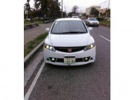Honda Civic 2007 nitido