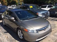 Honda Civic 2008 EXL FULL LIMITED Negociable