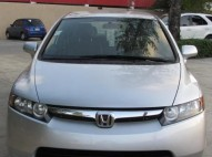 Honda Civic 2008 LX