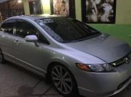 Honda Civic 2008 full