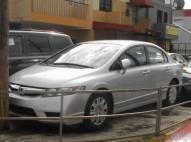 Honda Civic 2009 Gris