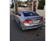 Honda Civic 2009 full