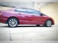 Honda Civic 2011 Excelente Condiciones