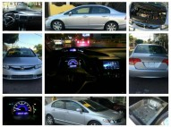 Honda Civic 2011 Recien importado