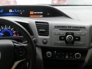 Honda Civic 2012 full suspension Si aros 18