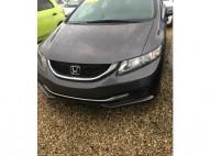 Honda Civic 2017 sedan