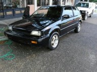Honda Civic 87 Full Injection D15a3 I Leva