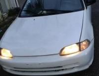 Honda Civic 92 Excelentes Condiciones