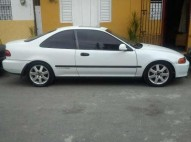 Honda Civic 95
