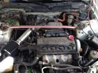 Honda Civic Balleno 95 Con Motor Del 2000