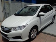 Honda Civic City 2015