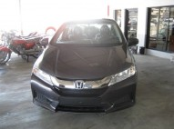 Honda Civic City 2016