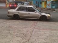 Honda Civic Cola De Pato