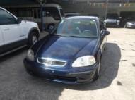 Honda Civic EX 2000 en venta