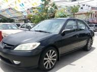 Honda Civic EX 2004