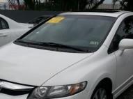 Honda Civic EX 2009