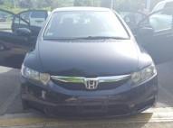 Honda Civic EX 2011 RECIEN IMPORTADO