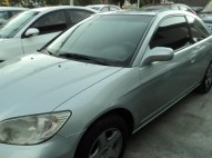 Honda Civic EX-Coupe 2004