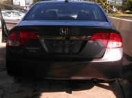 Honda Civic EXL 2010