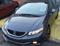 Honda Civic EXL 2013 Recién Importado