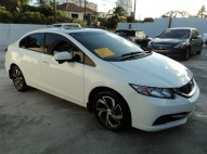 Honda Civic EXL 2015