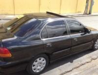 Honda Civic Ex 1998 Vtec