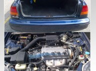 Honda Civic Ferio 2000